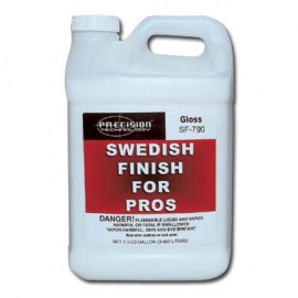 Precision Swedish Finish For Pros Gloss 2.5 gal