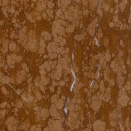 12x12 Rosso Verona Polished Marble Tile