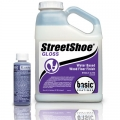 Basic StreetShoe Gloss Waterbased Wood Floor Finish 1 gal