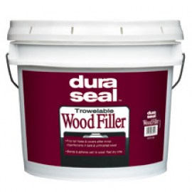 DuraSeal Wood Filler Red Oak 3.5 gal