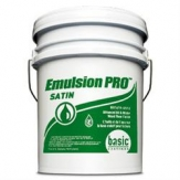 Basic Emulsion PRO Satin Wood Floor Finish & Sealer 5 gal