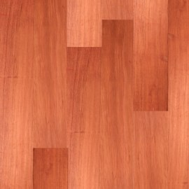 Bianchini 2 1/4 x 3/4 Brazilian Cherry Unfinished Exotic Hardwood Flooring