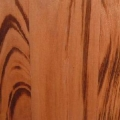 Bianchini 3 1/4 x 3/4 Tigerwood Unfinished Exotic Hardwood Flooring
