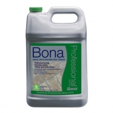 Bona Pro Series Stone Tile Laminate Floor Cleaner 1 gal Refill