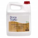 Bona Traffic Waterborne Wood Floor Gloss Finish 1 gal