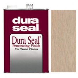 Dura Seal Country White Finish Stain 1 qt