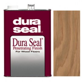 Dura Seal Neutral Finish Stain 1 qt