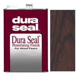 Dura Seal Royal Mahagany Finish Stain 1 qt