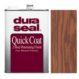 Dura Seal Quick Coat Stain Gunstock 1 qt