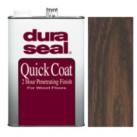 Dura Seal Quick Coat Stain Jacobean 1 qt
