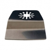 DTA Stainless Steel Scraper Blade for Versa Tool CMTRB