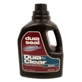 Dura Seal DuraClear Satin Waterbased 1 gal