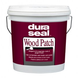 DuraSeal Wood Filler Brazilian Cherry 1 gal