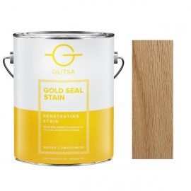 Glitsa Gold Seal Stain Neutral 1 gal