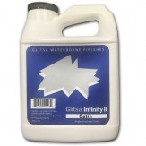 Glitsa Infinity II Satin Finish 1 gal