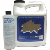 Glitsa Max Satin Finish 1 gal