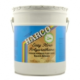 Harco Easy Flow Polyurethane Semi-Gloss 5 gal