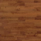 Magnum Red Oak Gunstock Castle 3-Strip Engineered Floating Floors