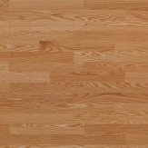 Magnum Red Oak Natural Queen 3-Strip Engineered Floating Floors