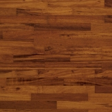 Magnum Tigerwood 3-Strip Engineered Floating Floors