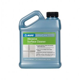 Mapei UltraCare Abrasive Surface Cleaner 1 qt