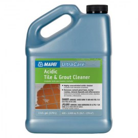 Mapei UltraCare Acidic Tile & Grout Cleaner 1 gal