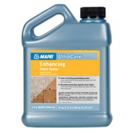 Mapei UltraCare Enhancing Stone Sealer 1 qt