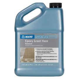 Mapei UltraCare Epoxy Grout Haze Remover 1 gal
