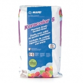 Mapei Keracolor S White Grout 25lbs