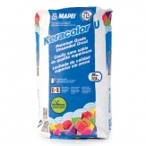 Mapei Keracolor U White Grout 25lbs
