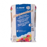 Mapei Ultracontact Gray Mortar 50 lbs
