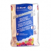 Mapei Ultracontact Rapid Set Gray Mortar 50lbs