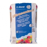 Mapei Ultracontact White Mortar 50lbs