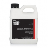 More Grout, Ceramic & Porcelain Sealer 1 qt