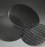 15 in Norton Durite Floor Sanding Screen Discs 150 Grit