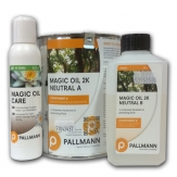 Pallmann Magic Oil 2K Neutral