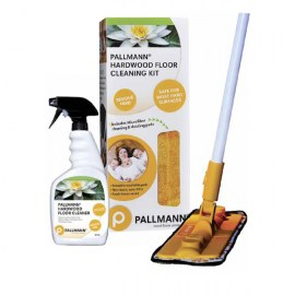 Pallmann Hardwood Floor Cleaning Kit #64691