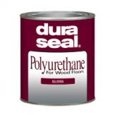 DuraSeal 550 VOC Polyurethane Oil-Based Wood Floor Finish Gloss