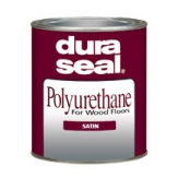DuraSeal 550 VOC Polyurethane Oil-Based Wood Floor Finish Satin