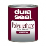 DuraSeal 550 VOC Polyurethane Oil-Based Wood Floor Finish Semi-Gloss
