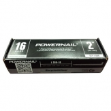 Powernail PowerStaples 2 16 gage hardwood flooring nails