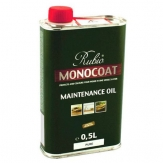 Rubio Monocoat Universal Maintenance Oil 0.5 Liters