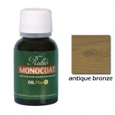 Rubio Monocoat Natural Oil Plus Finish Antique Bronze