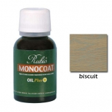 Rubio Monocoat Natural Oil Plus Finish Biscuit