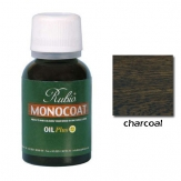 Rubio Monocoat Natural Oil Plus Finish Charcoal