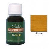 Rubio Monocoat Natural Oil Plus Finish Citrine