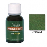 Rubio Monocoat Natural Oil Plus Finish Emerald