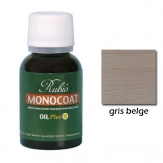 Rubio Monocoat Natural Oil Plus Finish Gris Belge