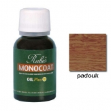 Rubio Monocoat Natural Oil Plus Finish Padouk