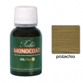 Rubio Monocoat Natural Oil Plus Finish Pistachio